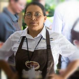Dra Maria Elisa Ruiz